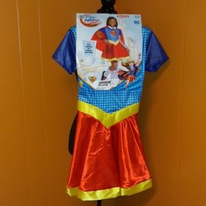 NWT Supergirl Halloween costume